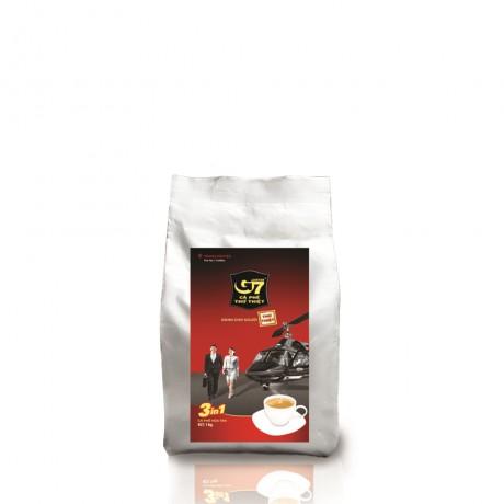 Cà phê G7 3in1 - Bịch 1 kg