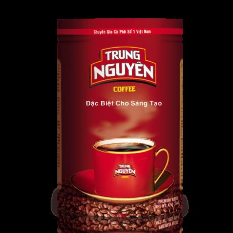 Cà phê  Lon lớn Premium Blend - 425gr