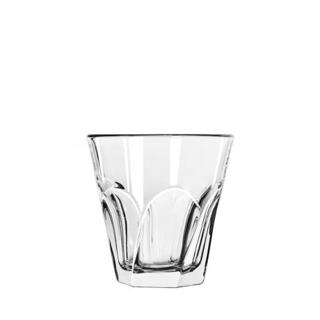 Bộ ly Libbey Gibraltar Twist Beverage 15757 - 12 cái