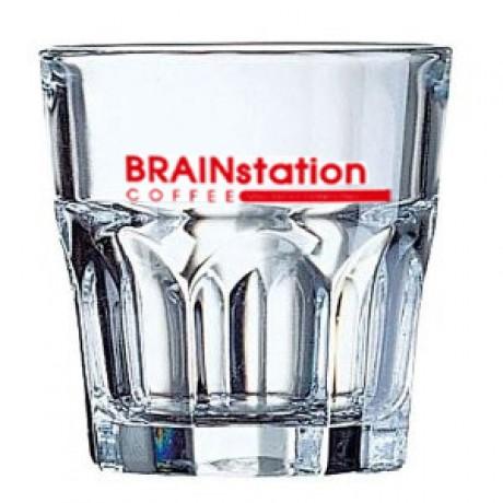 Ly thủy tinh D0787/ Brain Station - Bộ 6 cái
