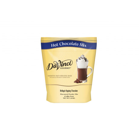 Davinci - Bellagio chocolate powder 1kg