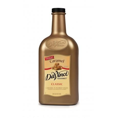 Davinci Caramel Sauce