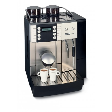 Franke Flair F 2M HD CE2- 1GR - Máy pha cà phê tự động