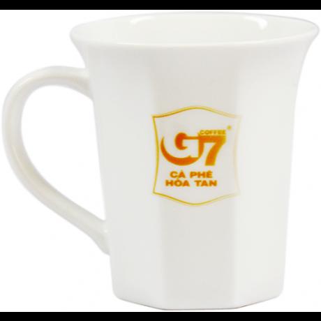 Ly sứ G7 8 cạnh
